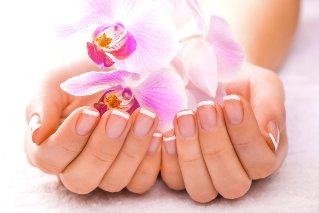 Intimate party nail